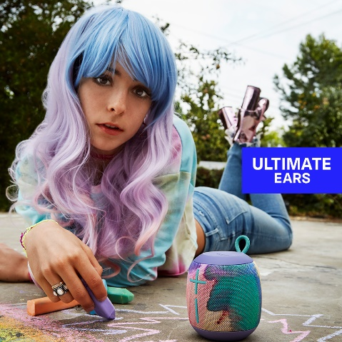 Đón hè rộn ràng cùng Ultimate Ears Wonderboom Freestyle - Ảnh 5.