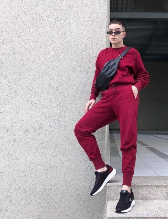 """Vừa vào hè, cộng đồng fashionista khoe ngay hot trend """"đội giày độc đáo! - ảnh 7"""