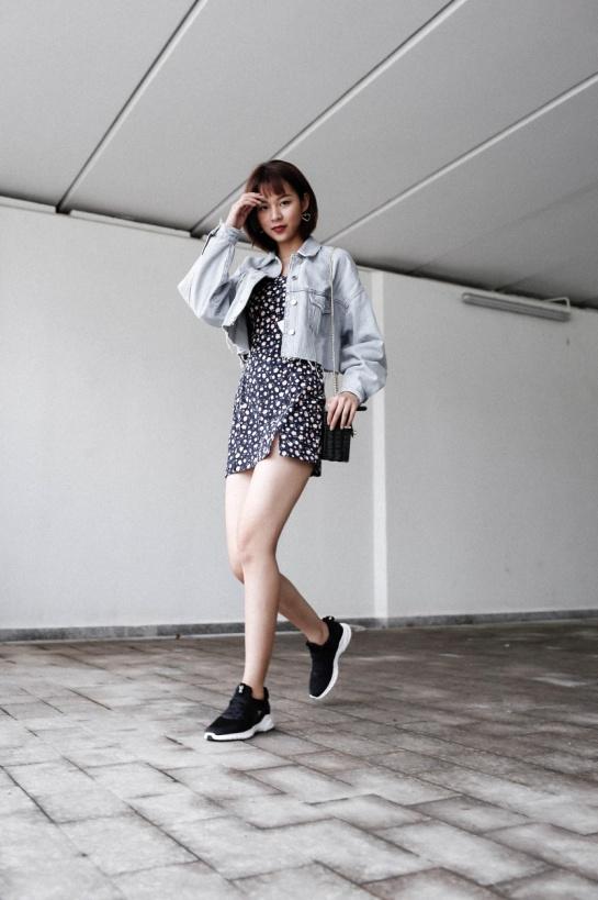 """Vừa vào hè, cộng đồng fashionista khoe ngay hot trend """"đội giày độc đáo! - Ảnh 8."""