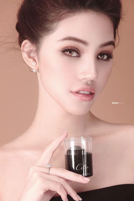Sinh nhật thương hiệu Celin - Một tên tuổi đình đám trong làng make up Việt - Ảnh 3.