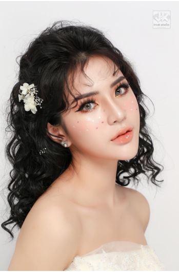Sinh nhật thương hiệu Celin - Một tên tuổi đình đám trong làng make up Việt - Ảnh 4.