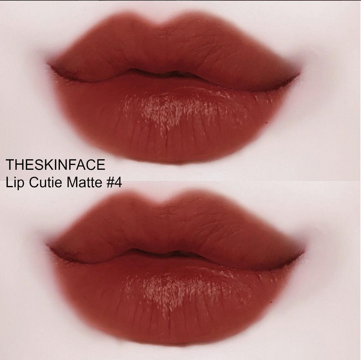 Truy tìm lý do The Skinface Lips Cutie Matte khiến các tín đồ làm đẹp review điên đảo - Ảnh 10.