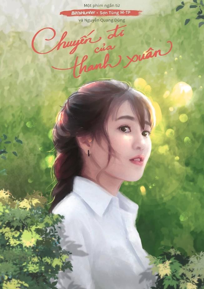 Đồn đoán đã lâu, nữ chính đồng hành với Sơn Tùng M-TP trong Chuyến Đi Của Thanh Xuân cuối cùng đã xuất hiện - Ảnh 1.