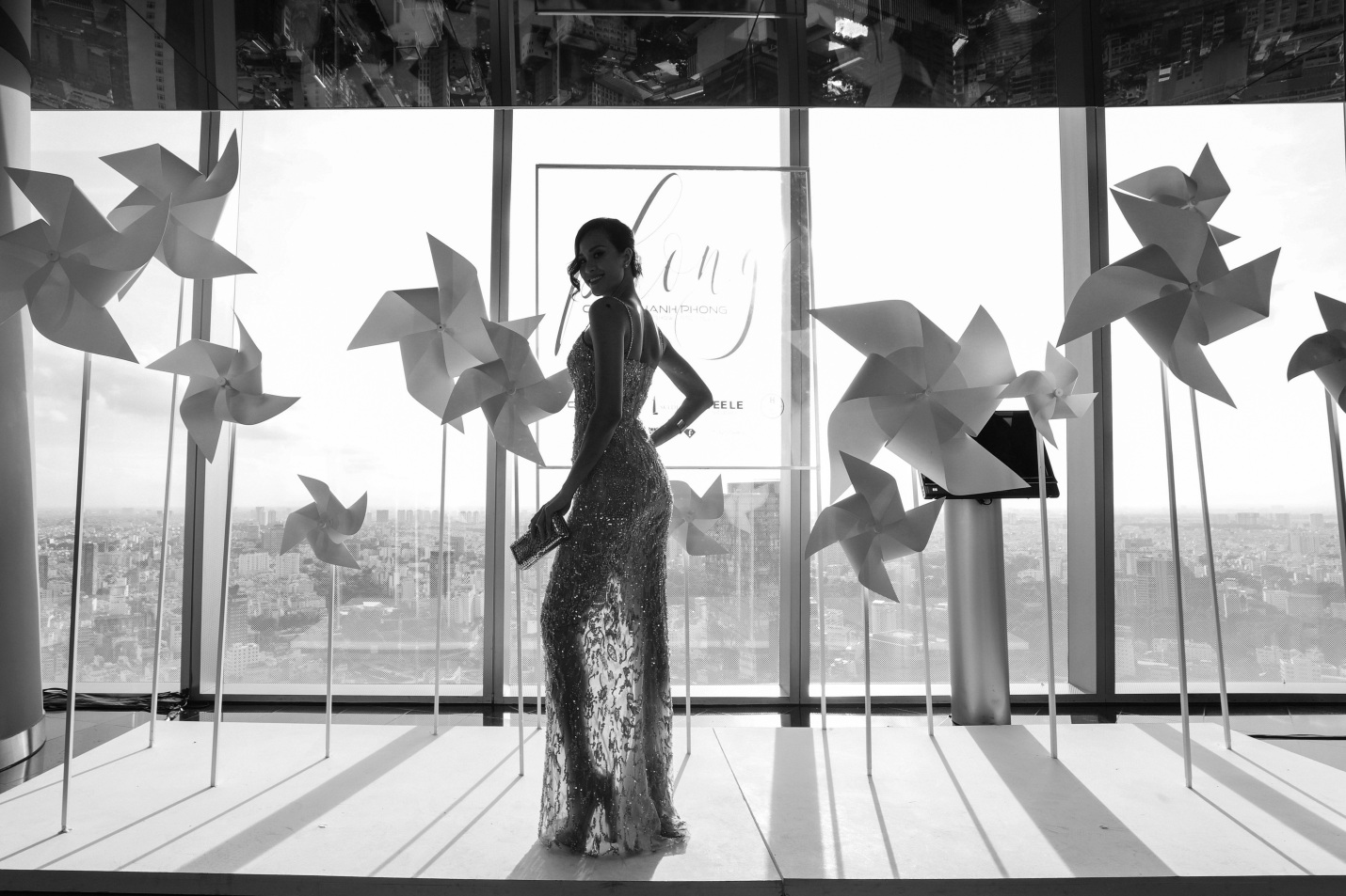 Sau fashion show cực thành công, NTK Chung Thanh Phong bất ngờ tiết lộ bí mật sau hậu trường - Ảnh 5.