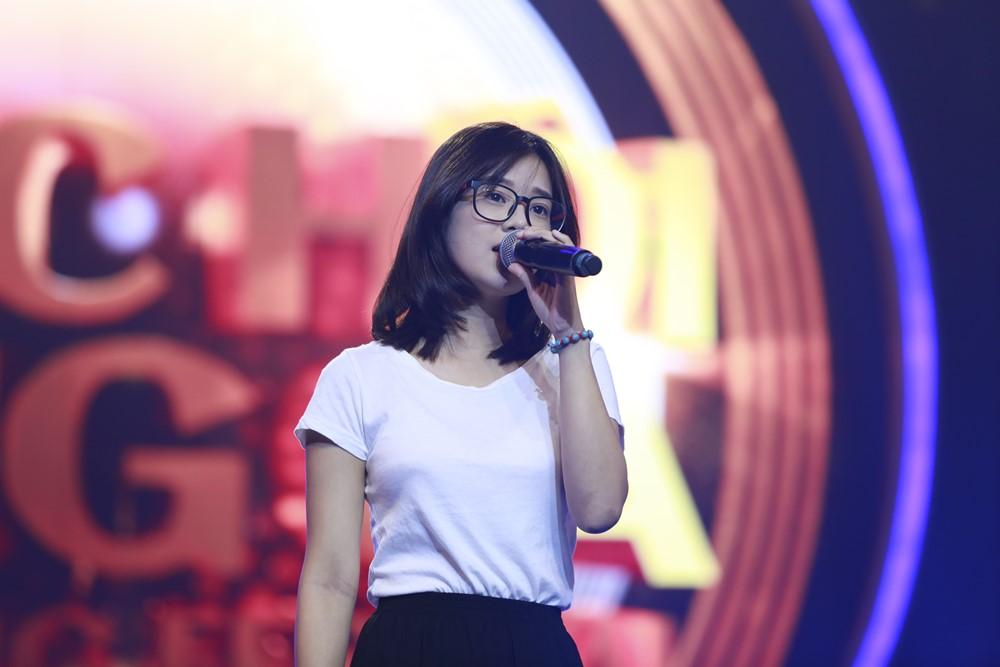 Hoàng Yến Chibi, Ali Hoàng Dương, Thảo Trang, Đinh Hương dốc sức luyện tập cho vòng thi quyết định Nhạc hội song ca mùa 2 - Ảnh 1.