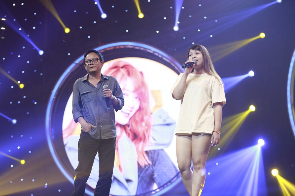Hoàng Yến Chibi, Ali Hoàng Dương, Thảo Trang, Đinh Hương dốc sức luyện tập cho vòng thi quyết định Nhạc hội song ca mùa 2 - Ảnh 4.