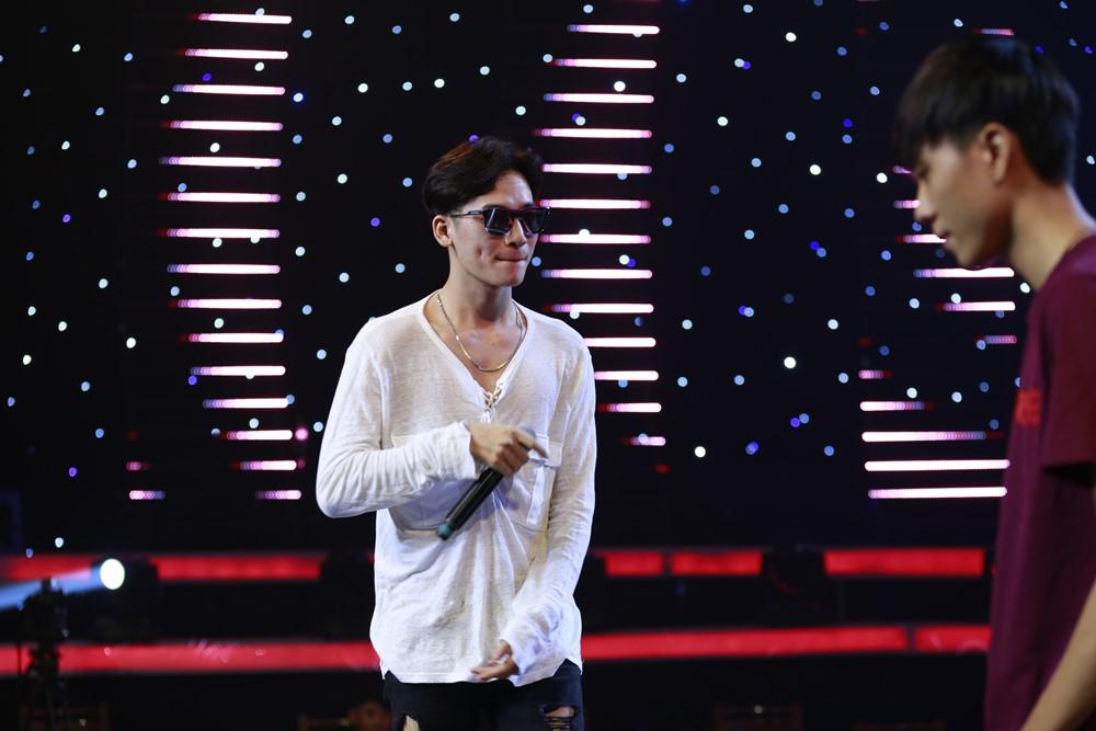 Hoàng Yến Chibi, Ali Hoàng Dương, Thảo Trang, Đinh Hương dốc sức luyện tập cho vòng thi quyết định Nhạc hội song ca mùa 2 - Ảnh 5.