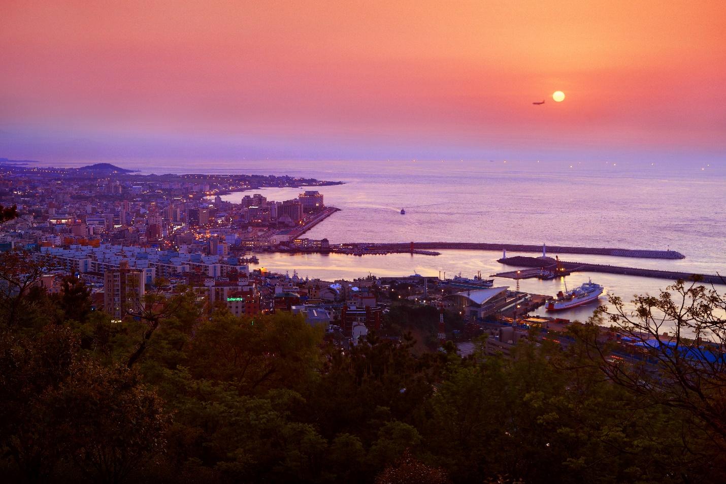 Hè rực rỡ - Đừng quên cẩm nang này khi du lịch Hàn Quốc - Ảnh 4.