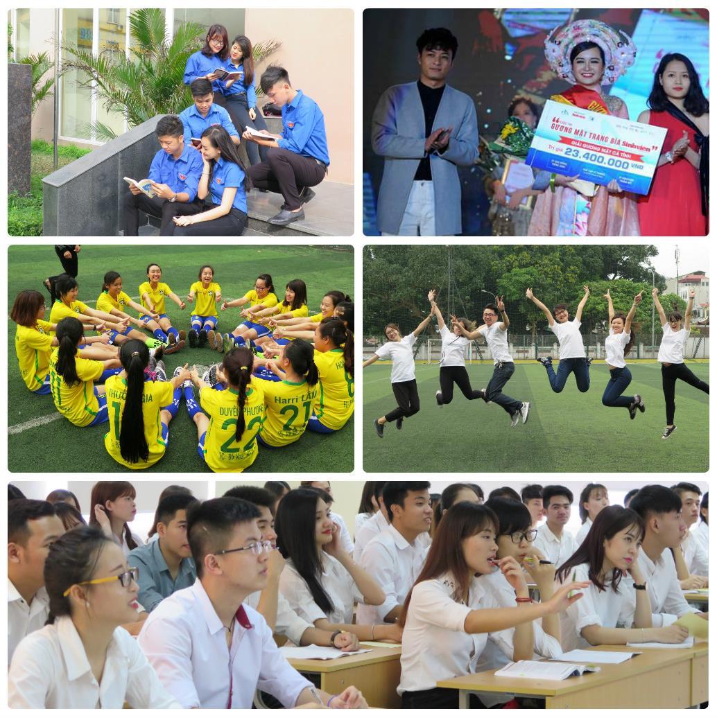 Học viện Phụ nữ Việt Nam – Môi trường học tập hiện đại, sáng tạo và linh hoạt cho sinh viên - Ảnh 1.