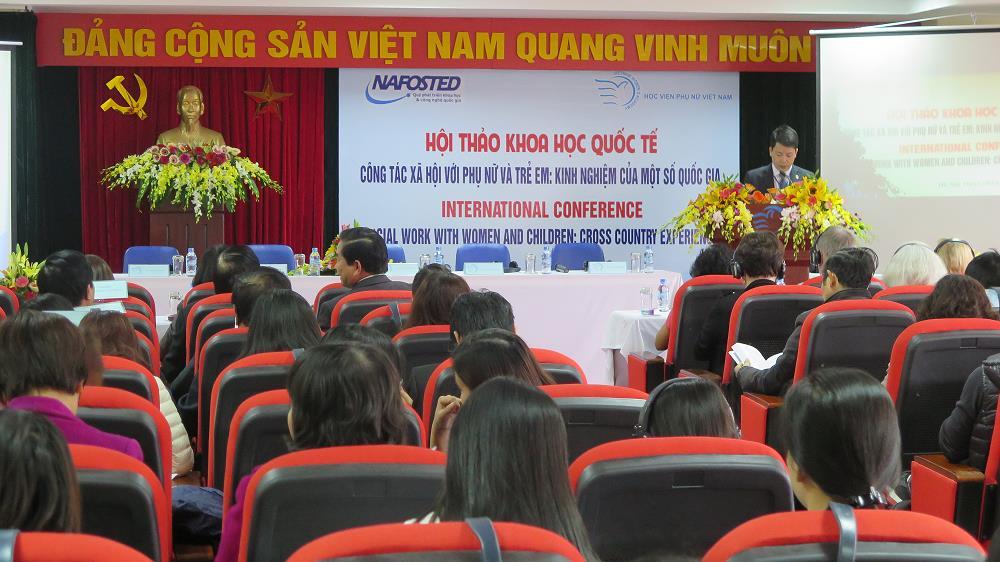 Học viện Phụ nữ Việt Nam – Môi trường học tập hiện đại, sáng tạo và linh hoạt cho sinh viên - Ảnh 3.