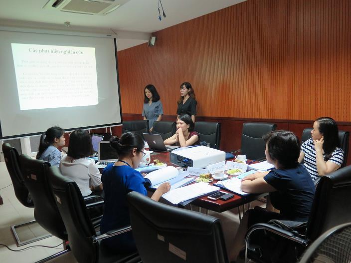 Học viện Phụ nữ Việt Nam – Môi trường học tập hiện đại, sáng tạo và linh hoạt cho sinh viên - Ảnh 4.