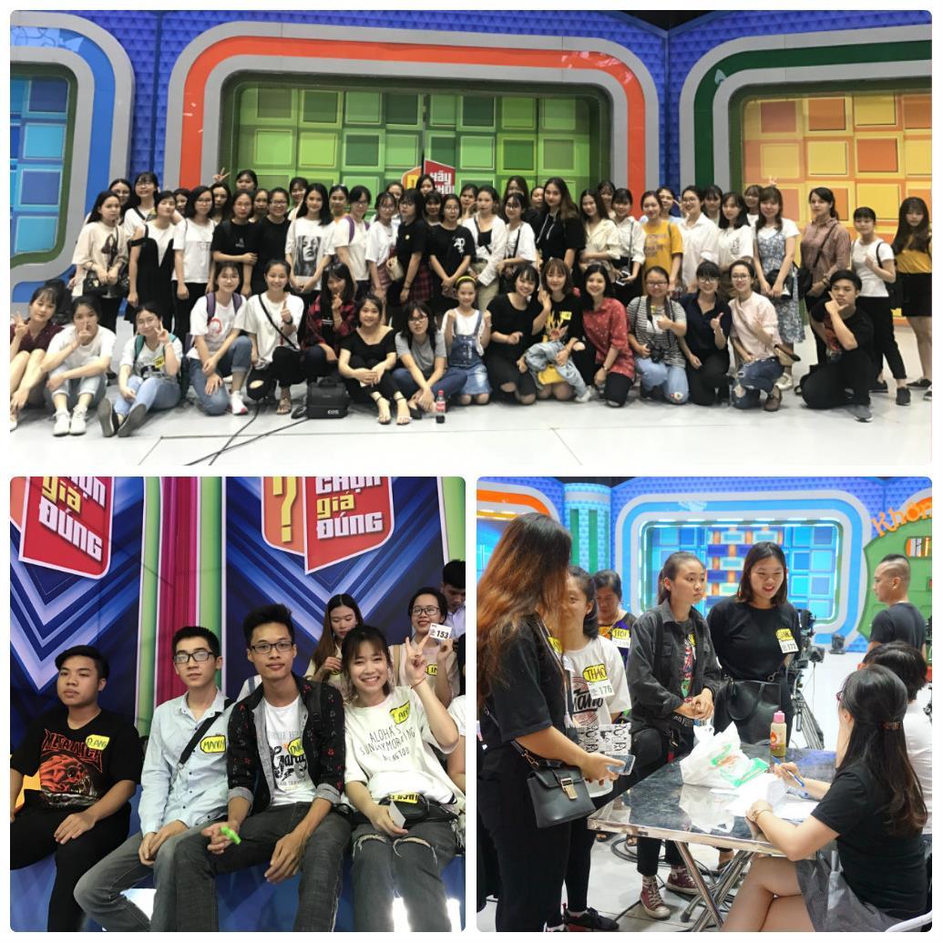 Học viện Phụ nữ Việt Nam – Môi trường học tập hiện đại, sáng tạo và linh hoạt cho sinh viên - Ảnh 5.