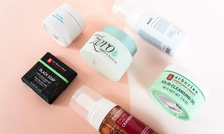 Tẩy trang và rửa mặt trong 1 bước: Là do bạn không biết cách chăm sóc da hay vì lười? - Ảnh 7.