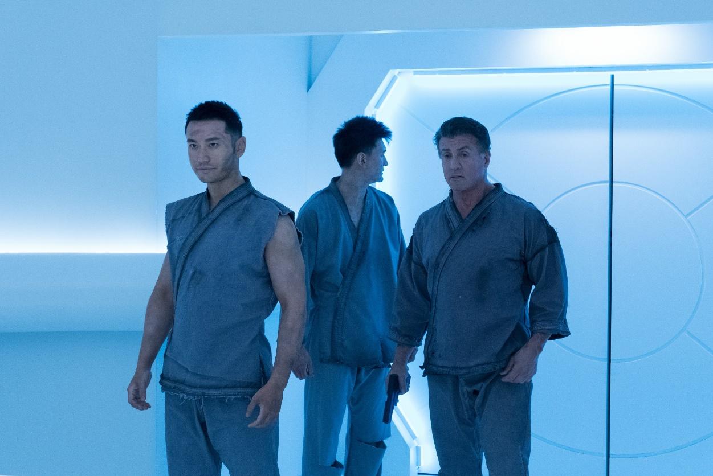 """Đấu trí căng não, đấu sức mãn nhãn với phim vượt ngục """"Escape Plan 2"""" - Ảnh 2."""