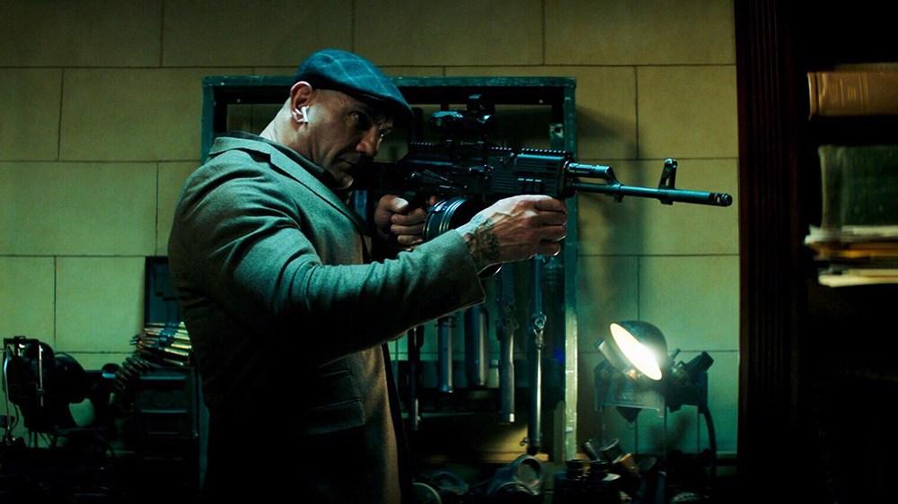 """Đấu trí căng não, đấu sức mãn nhãn với phim vượt ngục """"Escape Plan 2"""" - Ảnh 3."""