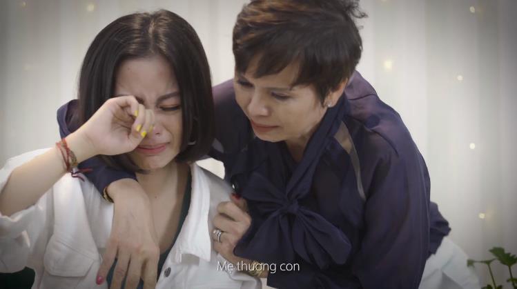 Ngày Gia đình Việt Nam, rớt nước mắt với đoạn clip tình cảm mẹ và con - Ảnh 6.