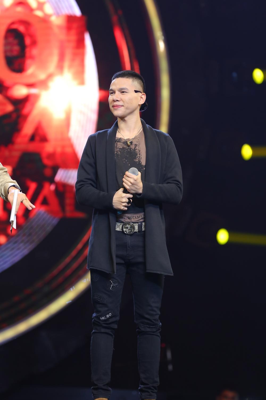 Khương Ngọc, Khả Như xích mích nhau vì giành phần giới thiệu với khán giả - Ảnh 10.