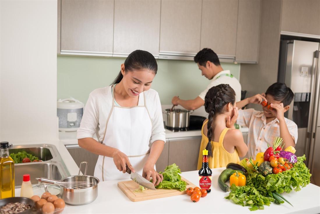 Bạn hẳn sẽ giật mình vì những điều không bao giờ nghĩ đến về bữa cơm nhà - Ảnh 3.