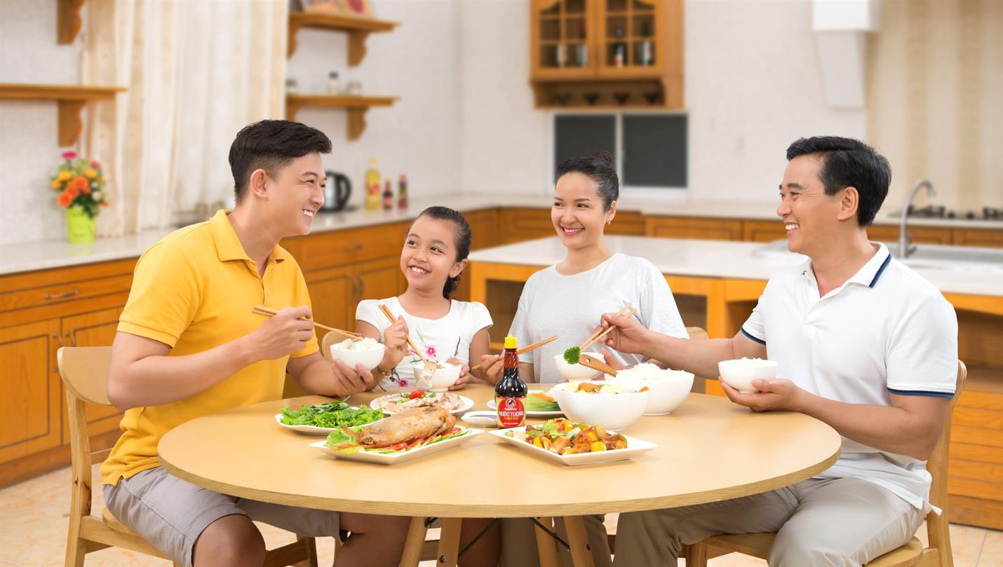 Bạn hẳn sẽ giật mình vì những điều không bao giờ nghĩ đến về bữa cơm nhà - Ảnh 6.