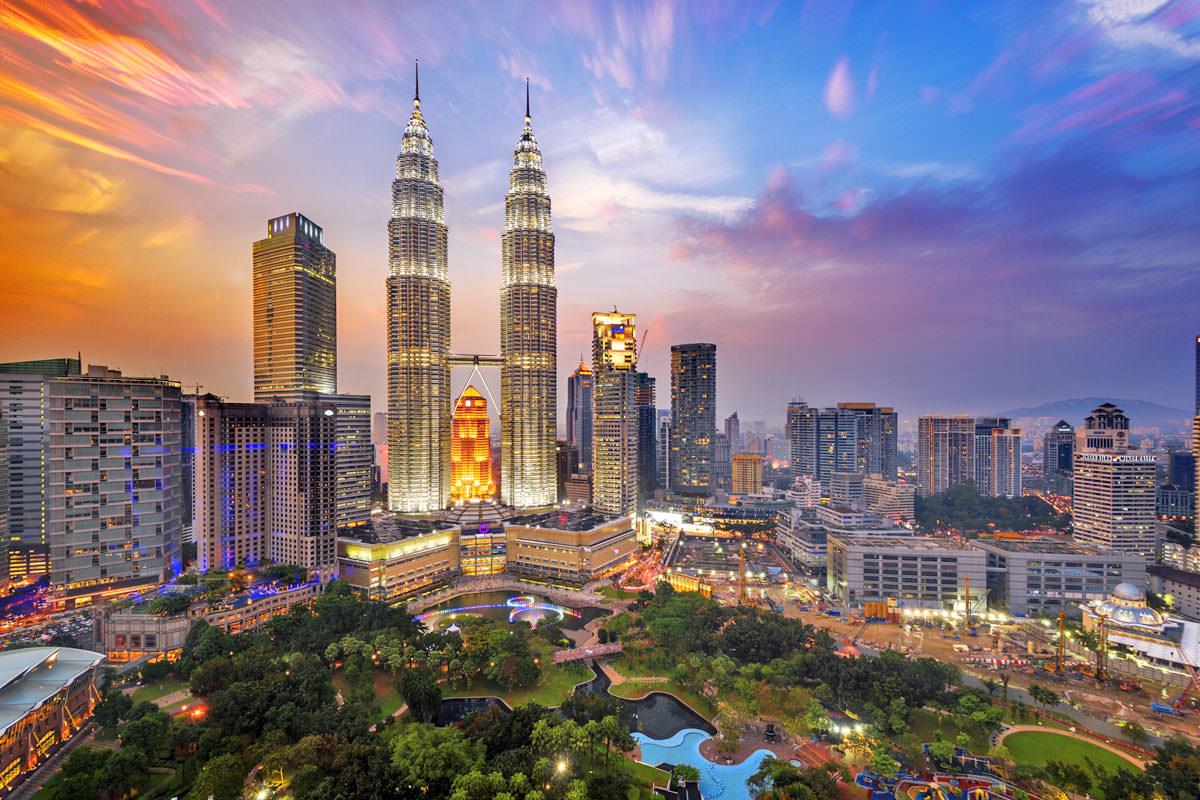 Không phải tự nhiên mà người ta nói: Nhất định phải đến Malaysia một lần - Ảnh 2.