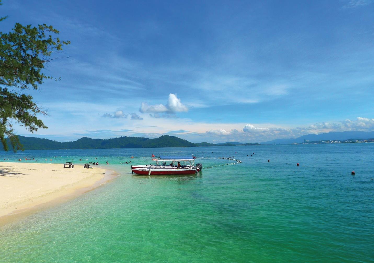 Không phải tự nhiên mà người ta nói: Nhất định phải đến Malaysia một lần - Ảnh 10.