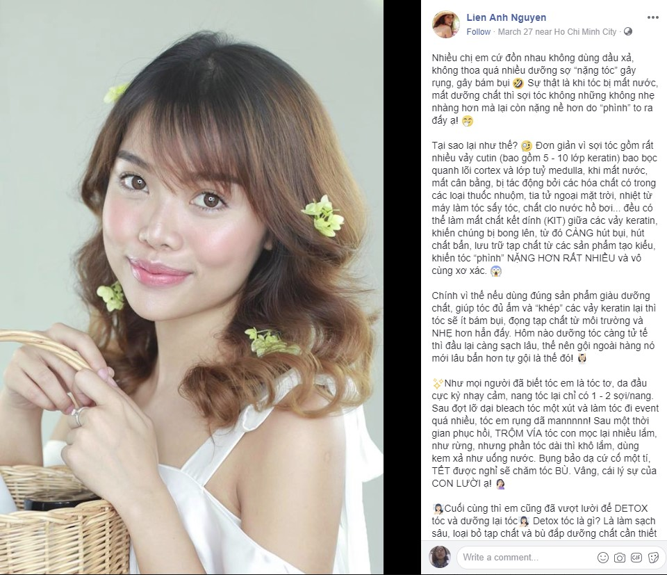Đã qua rồi thời công dụng trà xanh chỉ để trị mụn, loạt beauty blogger Việt nâng tầm trà xanh để làm điều này nữa cơ - Ảnh 1.