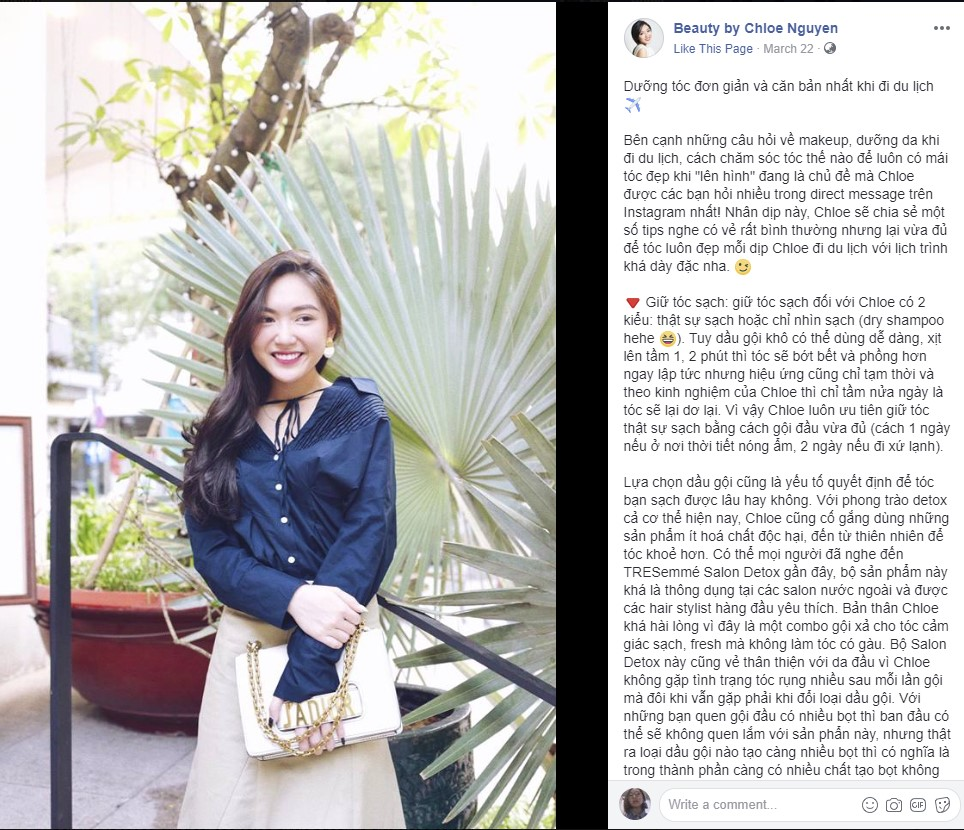 Đã qua rồi thời công dụng trà xanh chỉ để trị mụn, loạt beauty blogger Việt nâng tầm trà xanh để làm điều này nữa cơ - Ảnh 3.
