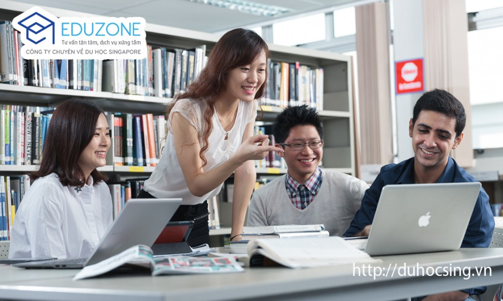 Hội thảo du học Singapore: Tìm hiểu trường MDIS – Top 3 trường tư hàng đầu Singapore - Ảnh 2.