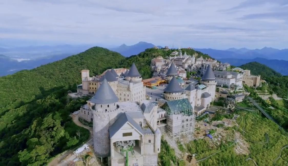 Lý do khiến Sun World Ba Na Hills là điểm đến siêu hấp dẫn mùa hè này! - Ảnh 3.