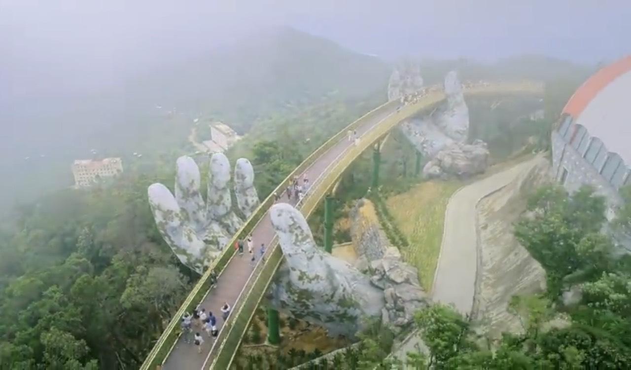 Lý do khiến Sun World Ba Na Hills là điểm đến siêu hấp dẫn mùa hè này! - Ảnh 6.
