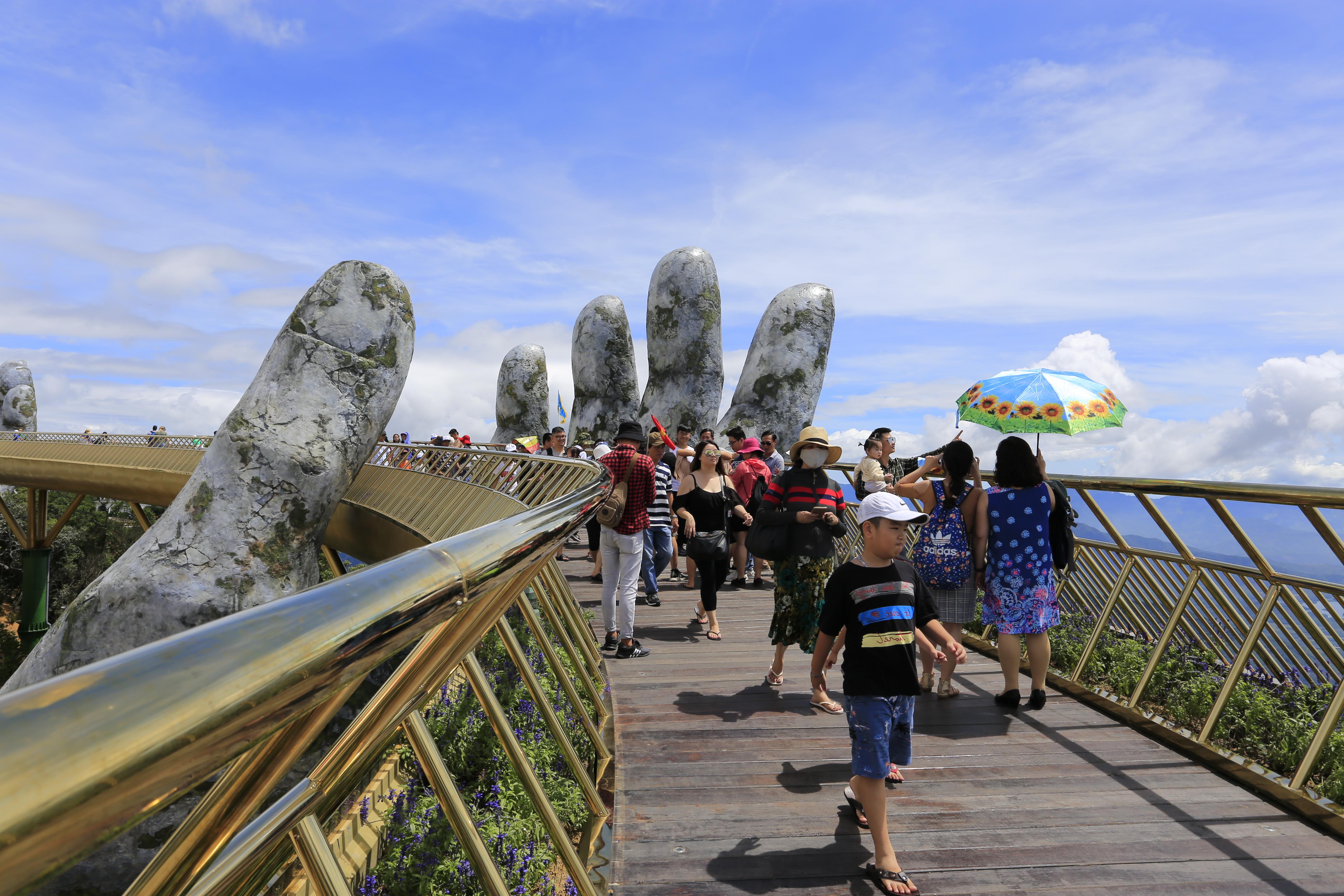 Lý do khiến Sun World Ba Na Hills là điểm đến siêu hấp dẫn mùa hè này! - Ảnh 7.