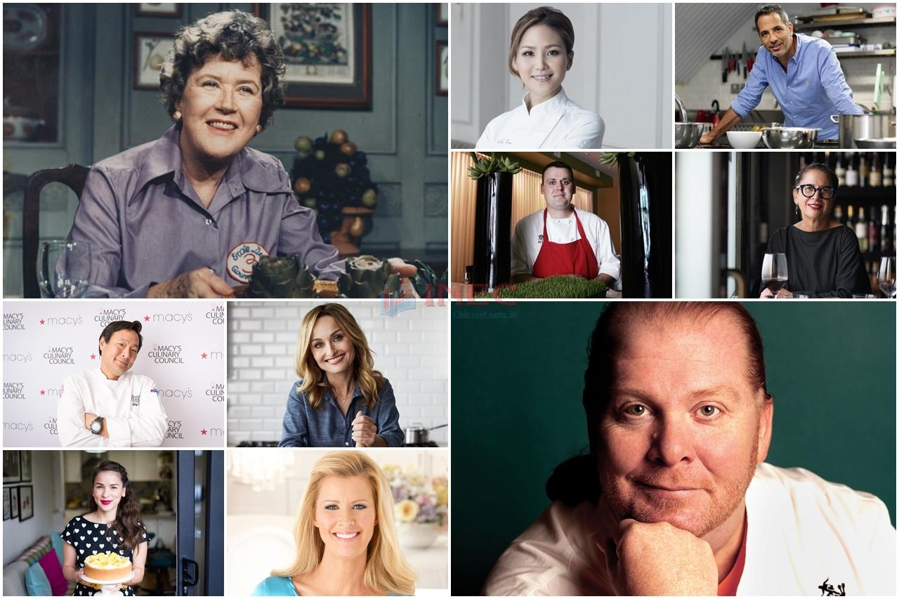 Học ẩm thực, nhà hàng khách sạn tại Pháp, Úc, New Zealand cùng Le Cordon Bleu - Ảnh 1.