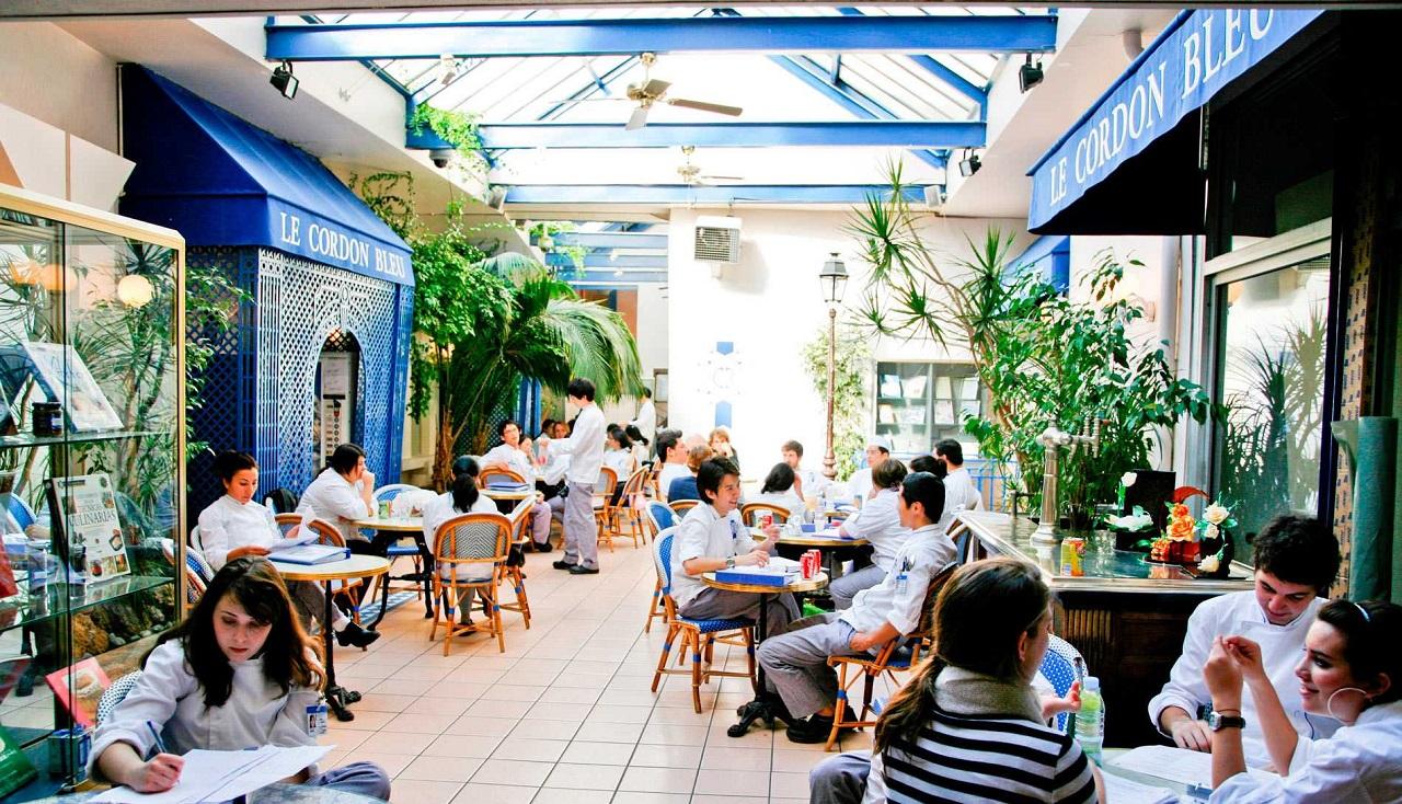 Học ẩm thực, nhà hàng khách sạn tại Pháp, Úc, New Zealand cùng Le Cordon Bleu - Ảnh 4.