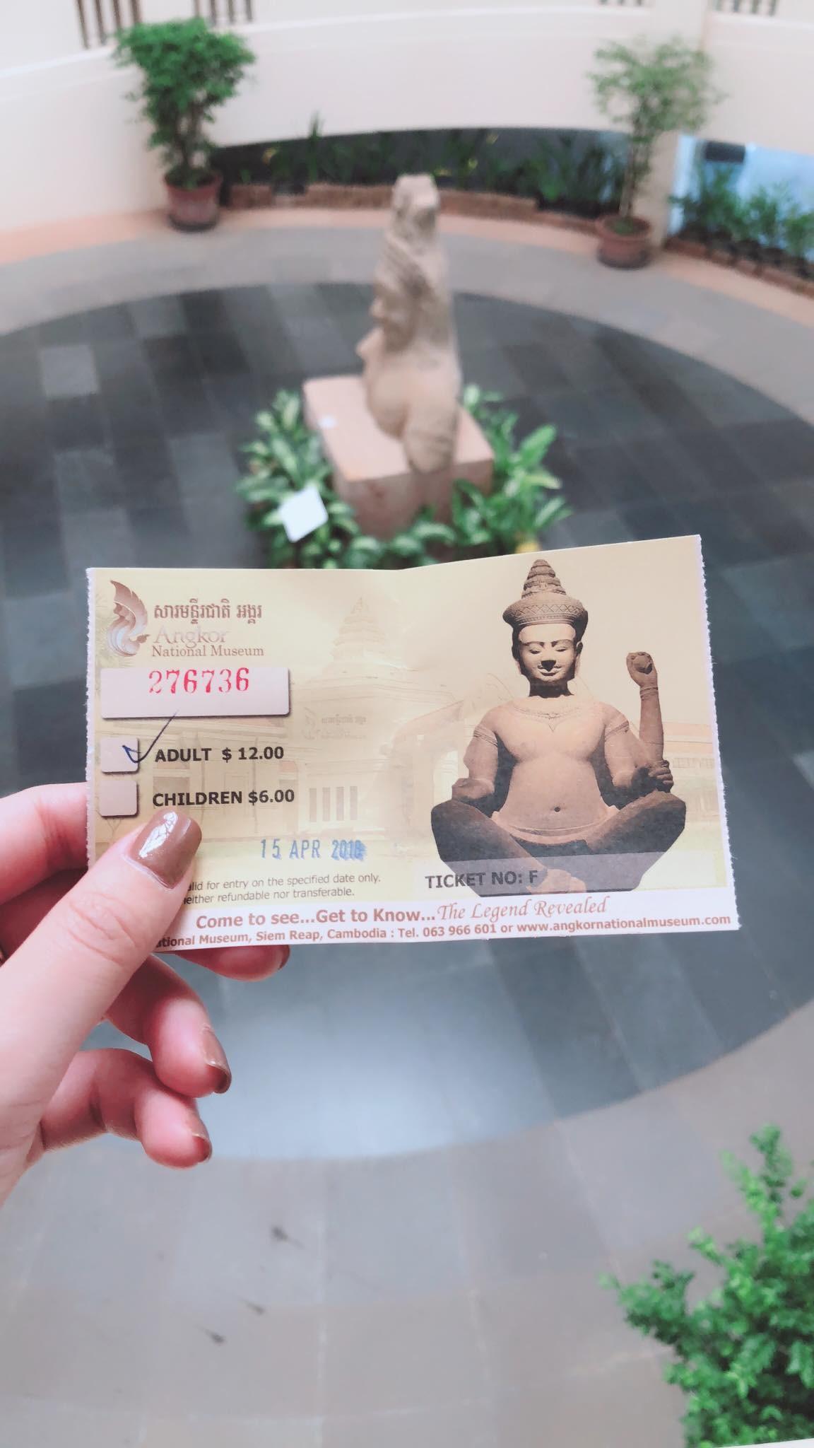 Angkor National Museum – Điểm dừng chân không nên bỏ lỡ? - Ảnh 4.