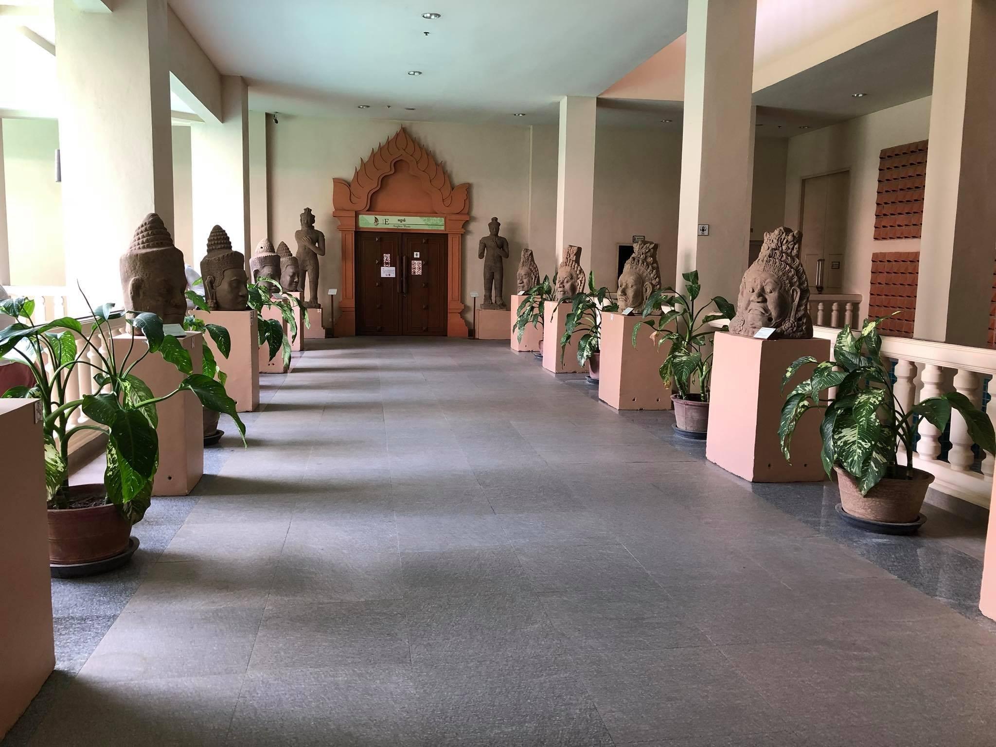 Angkor National Museum – Điểm dừng chân không nên bỏ lỡ? - Ảnh 7.