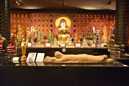 Angkor National Museum – Điểm dừng chân không nên bỏ lỡ? - Ảnh 9.