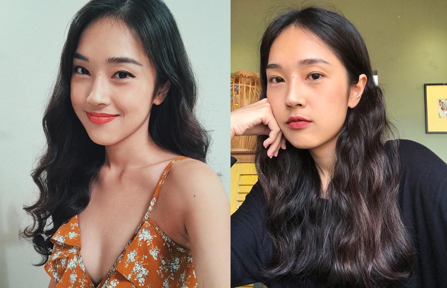 Diễm My 9x và loạt hot girl Việt rần rần thách nhau khoe ảnh selfie mặt mộc - Ảnh 5.