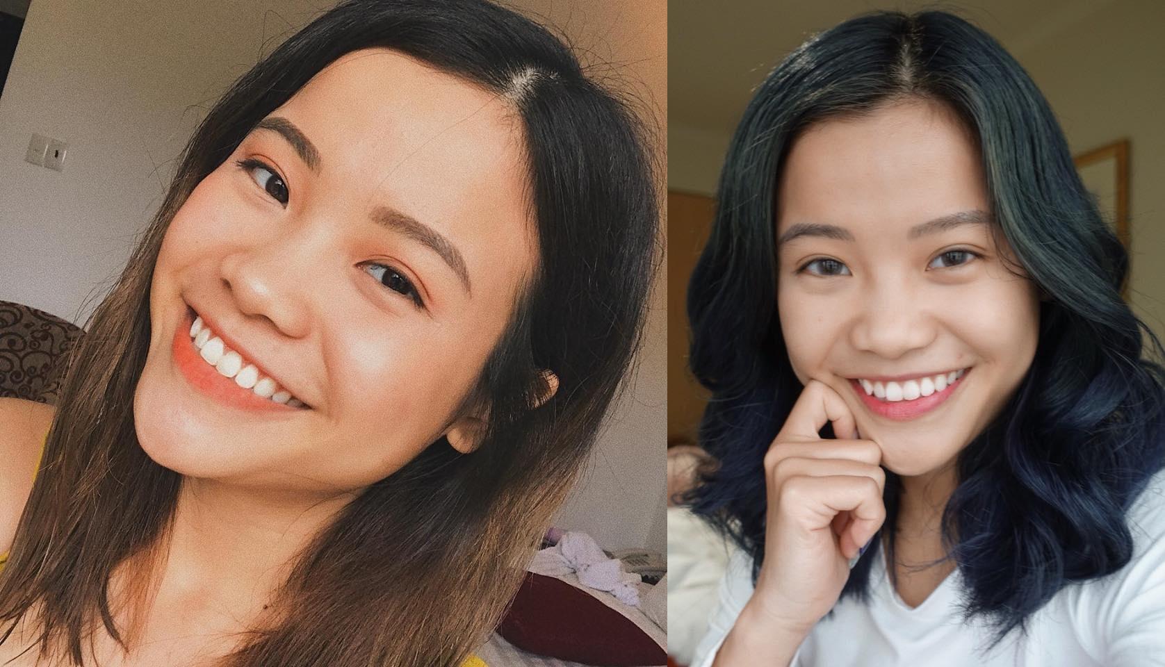 Diễm My 9x và loạt hot girl Việt rần rần thách nhau khoe ảnh selfie mặt mộc - Ảnh 7.
