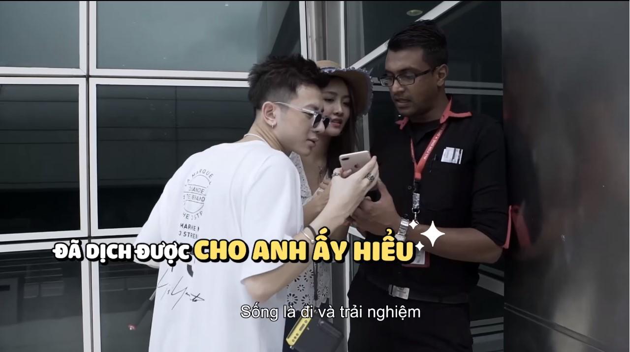 """Mỹ Nhân, Phí Ngọc Hưng líu lưỡi đọc tiếng Malaysia; Đồng Ánh Quỳnh, Bình An """"sấp mặt"""" vì thử thách - Ảnh 5."""