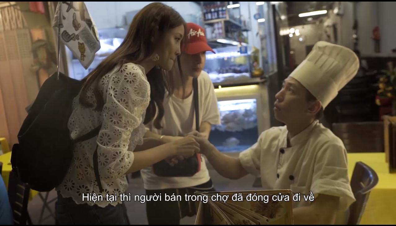 """Mỹ Nhân, Phí Ngọc Hưng líu lưỡi đọc tiếng Malaysia; Đồng Ánh Quỳnh, Bình An """"sấp mặt"""" vì thử thách - Ảnh 11."""