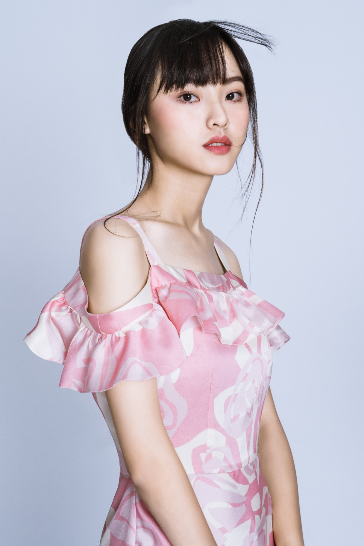 Bay bổng và ngọt ngào với những thiết kế mới từ MYMY by PHUONG MY - Ảnh 1.