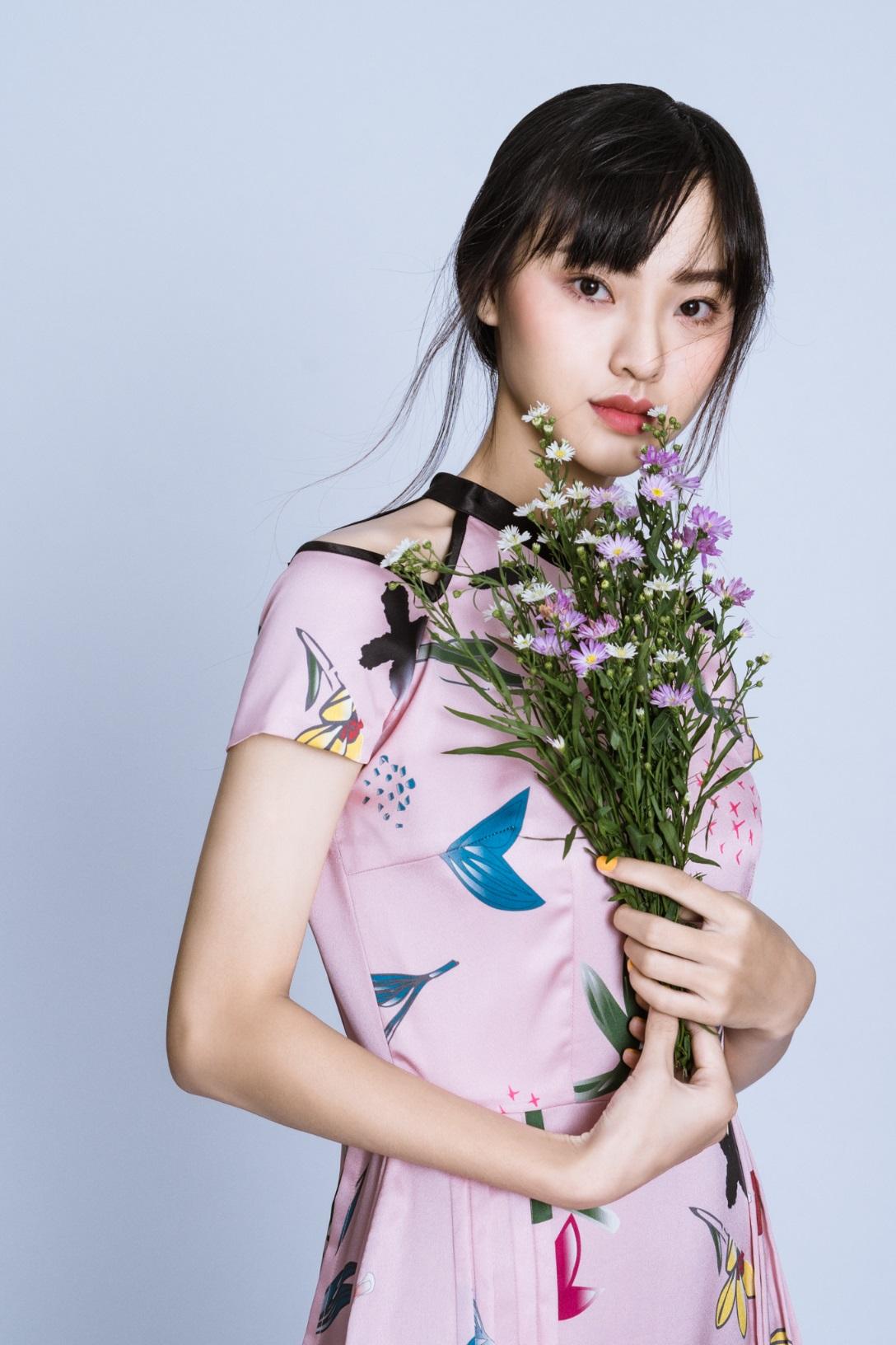 Bay bổng và ngọt ngào với những thiết kế mới từ MYMY by PHUONG MY - Ảnh 2.