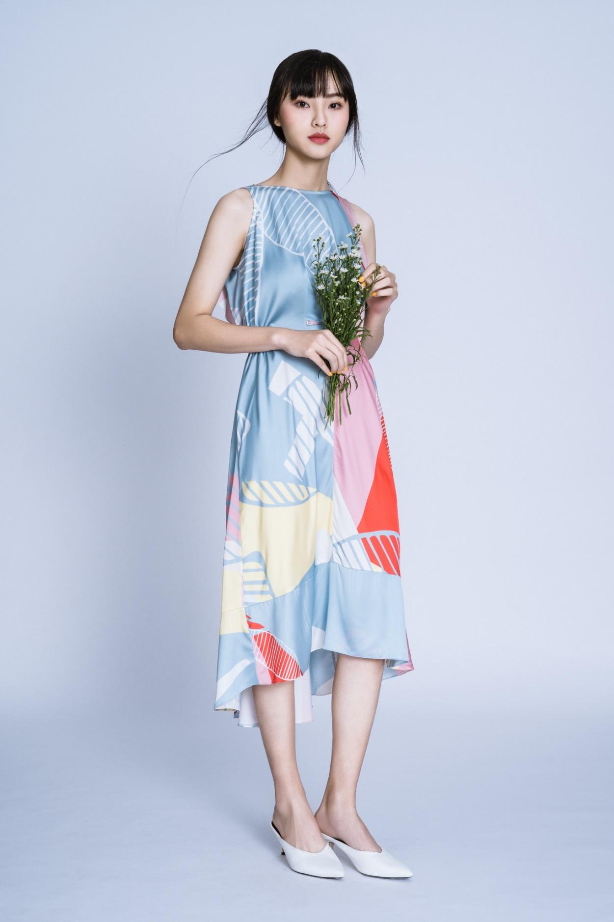 Bay bổng và ngọt ngào với những thiết kế mới từ MYMY by PHUONG MY - Ảnh 10.