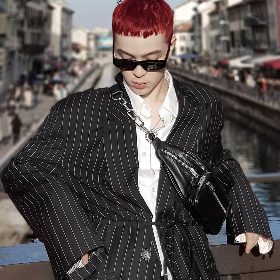 """Áo 300k, đầm 400k, nghía ngay loạt gợi ý của Kelbin Lei để bắt trend mà túi vẫn """"êm"""" - Ảnh 1."""