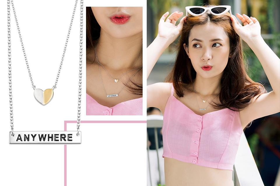 """Áo 300k, đầm 400k, nghía ngay loạt gợi ý của Kelbin Lei để bắt trend mà túi vẫn """"êm"""" - Ảnh 6."""