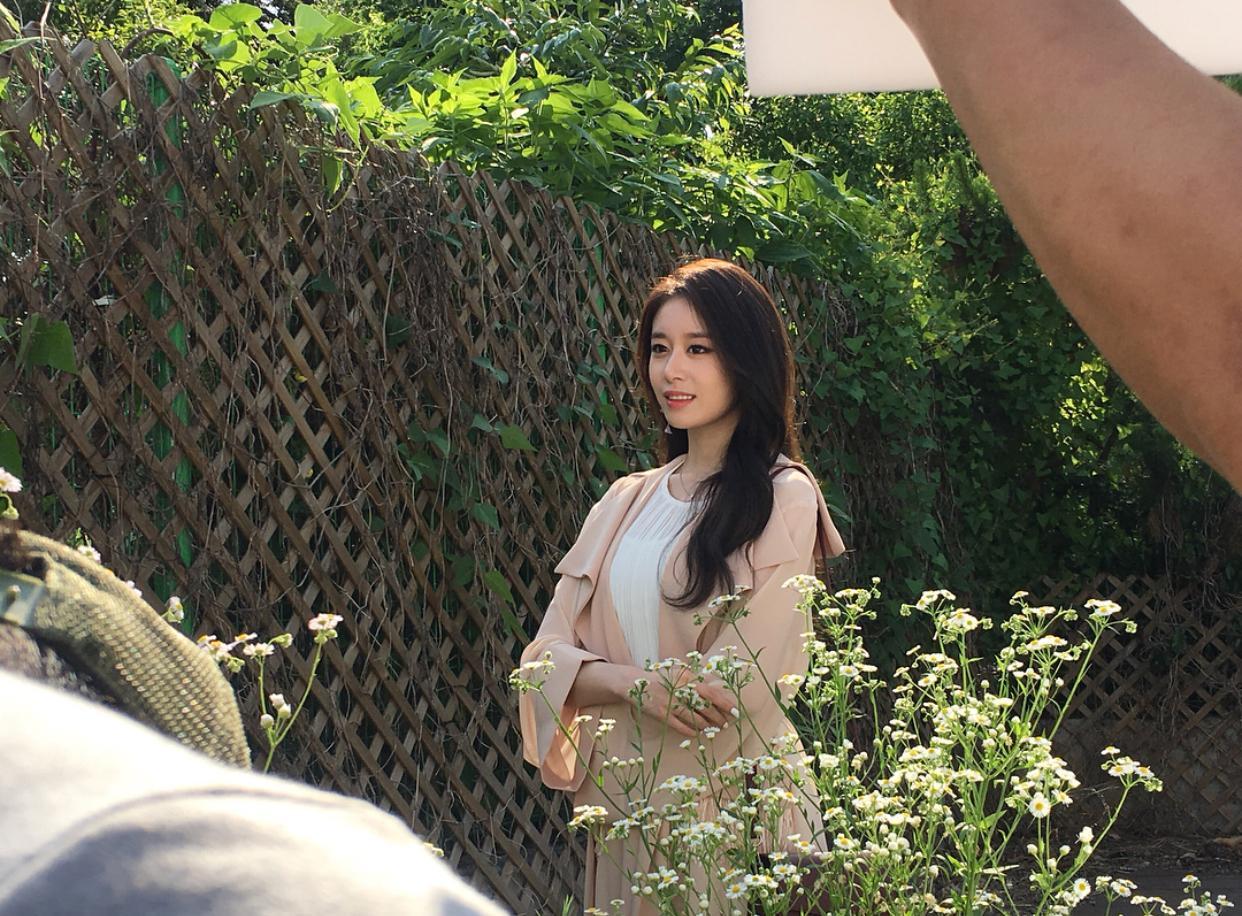Soobin Hoàng Sơn, Ji Yeon bật mí tên ca khúc kết hợp, nhá hàng teaser đầu tiên - Ảnh 3.