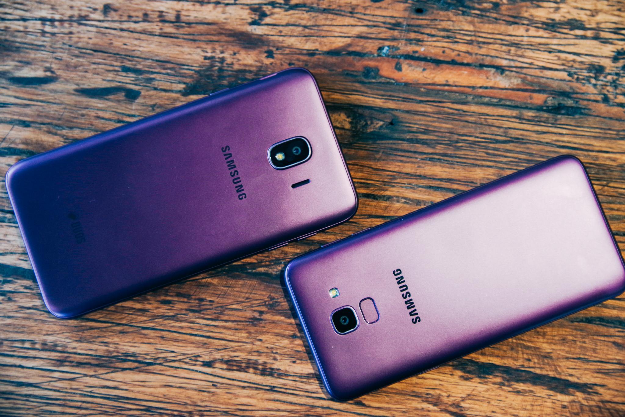 Đánh giá Galaxy J6/J4: Rẻ nhưng vẫn đủ chất - Ảnh 1.