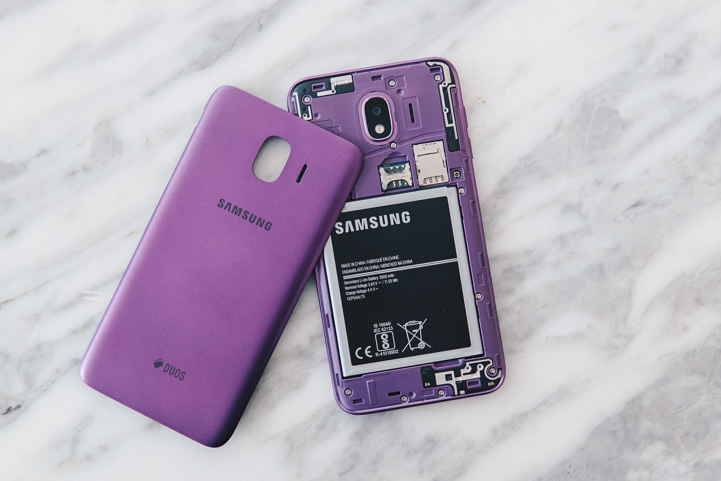 Đánh giá Galaxy J6/J4: Rẻ nhưng vẫn đủ chất - Ảnh 4.