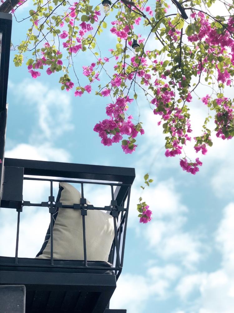 Khám phá 2 rooftop sang chảnh bậc nhất Hà Nội nằm trong phố cổ - Ảnh 7.