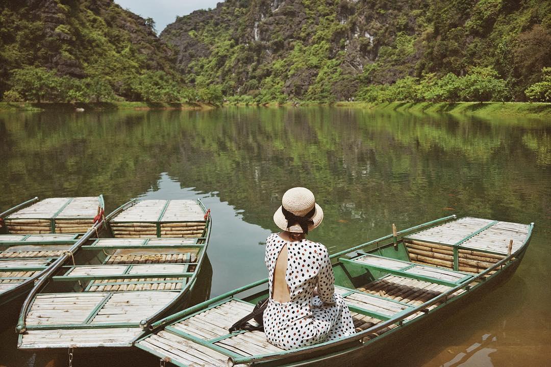 Có một Emeralda Resort Ninh Binh đẹp như mơ giữa vùng đất cố đô Hoa Lư - Ảnh 2.